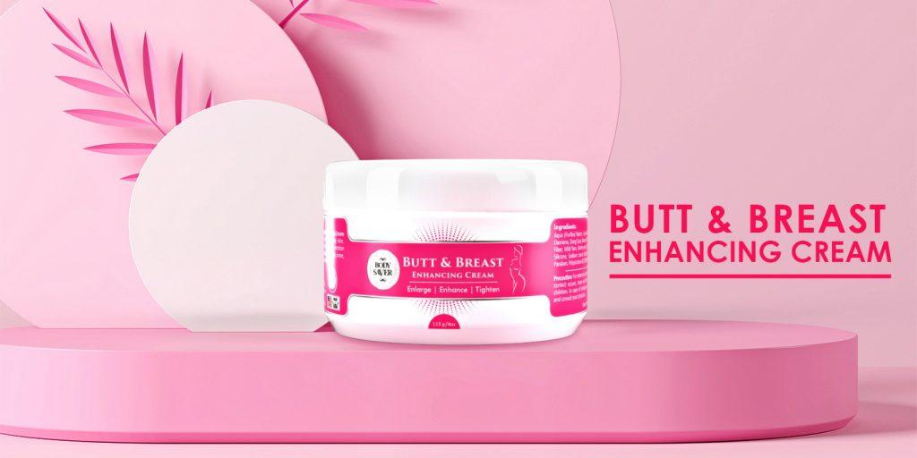 Butt & Breast Enhancing Cream