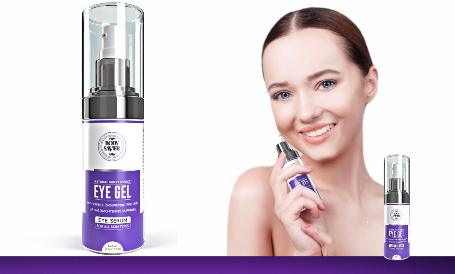 Collagen Eye Gel