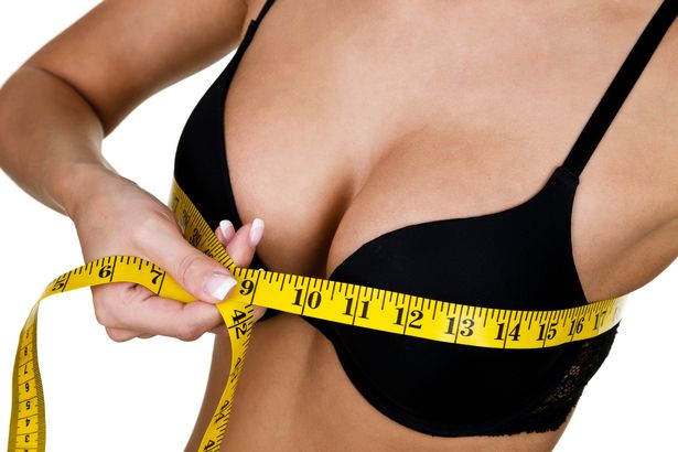 How To Get Bigger Boobs Without Surgery?